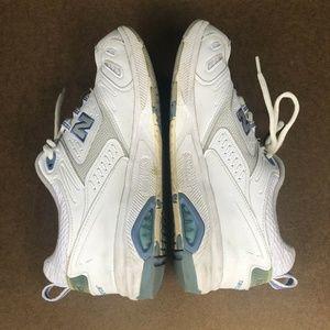 New Balance Shoes - New Balance 845 WW845WB Susan G. Komen Shoes 8.5
